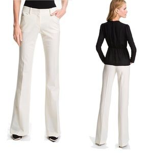 Theory Max 2 Stretch Cotton Trousers